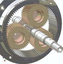 Gear giver motoren mere kraft