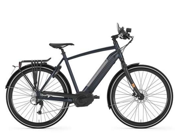 Gazelle Cityzen Speed 2018