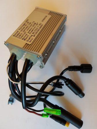 zet3 mrk3 controller
