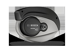 Bosch Active line plus