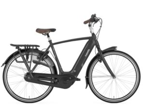 Gazelle Grenoble C7+ HMB Elite herre